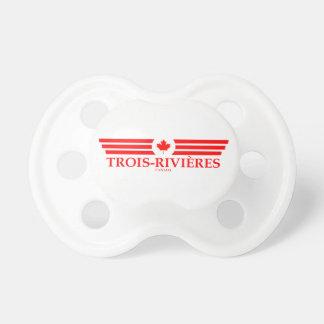 TROIS-RIVIÈRES PACIFIER