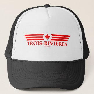 TROIS-RIVIÈRES TRUCKER HAT