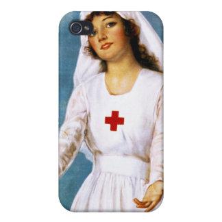 Troisième appel de Croix-Rouge, 1918 Étui iPhone 4/4S