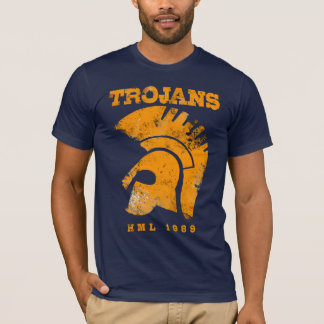 Trojan HML 1989 T-Shirt