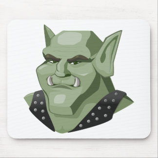 troll-155646  troll goblin mountain troll monster mouse pad