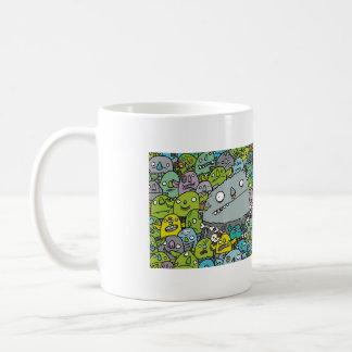 Troll and Orcs Mug