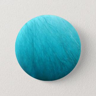 Troll Blue 2 Inch Round Button