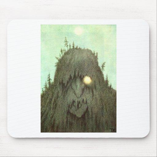 troll-clipart-11 mousepads