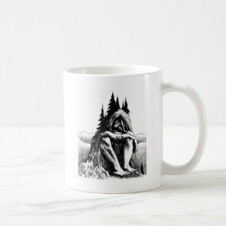 troll-clipart-14 classic white coffee mug