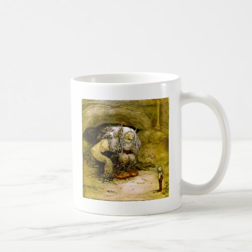 troll-clipart-5 coffee mugs