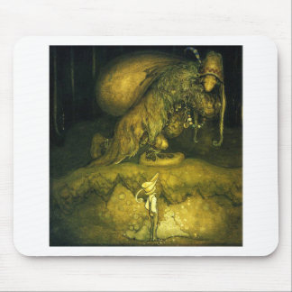 troll-clipart-8 mouse pad