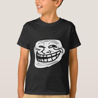 Troll Face T-Shirt