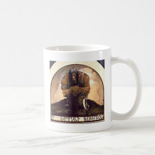 troll coffee mugs