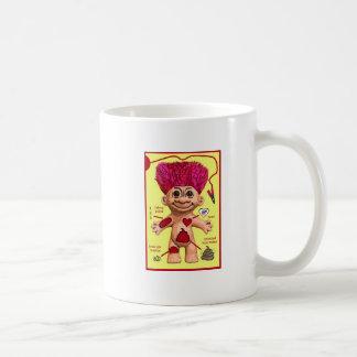 Troll Operation mug