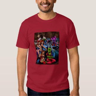Troll Pimpin Shirt