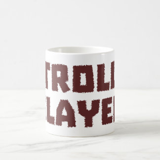 Troll Slayer Coffee Mug