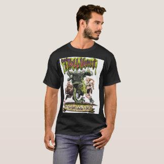 Troll Vomit - A Dwarven Ale! T-Shirt