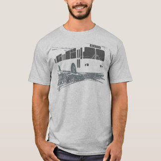 trolley light T-Shirt