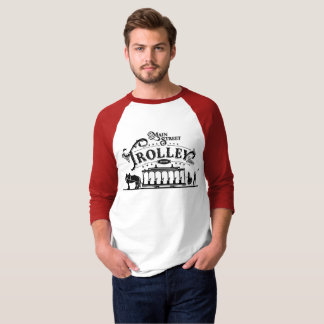 Trolley mens shirt