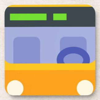 Trolleybus Coaster