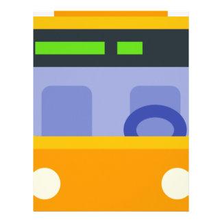 Trolleybus Letterhead