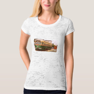Trolleys are fun T-Shirt