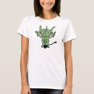 """Trollio"" Tee Shirt"