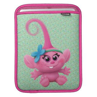 Trolls | Baby Poppy iPad Sleeve