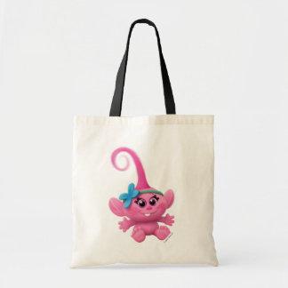 Trolls | Baby Poppy Tote Bag