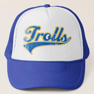 trolls_baseball swash trucker hat