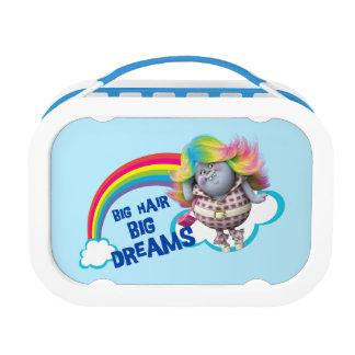 Trolls | Big Hair, Big Dreams Lunchboxes