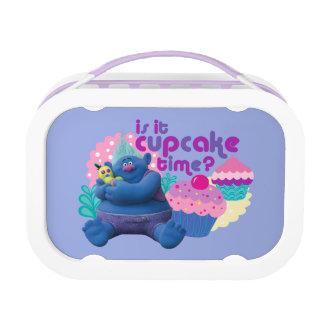 Trolls | Biggie - Is it Cupcake Time? Lunch Box