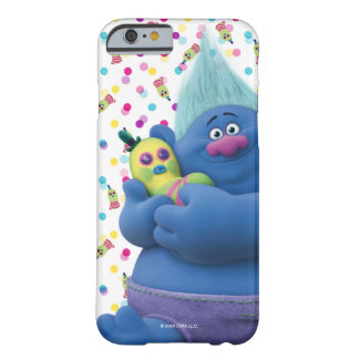 Trolls | Biggie & Mr. Dinkles Barely There iPhone 6 Case