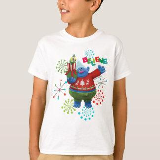 Trolls | Biggie & Mr. Dinkles - Believe T-Shirt