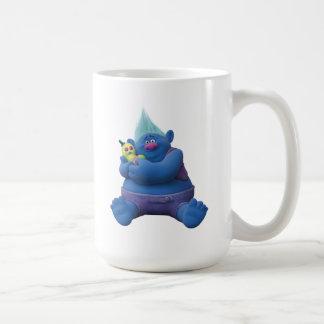 Trolls | Biggie & Mr. Dinkles Coffee Mug