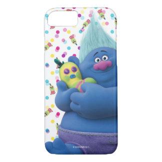 Trolls | Biggie & Mr. Dinkles iPhone 8/7 Case
