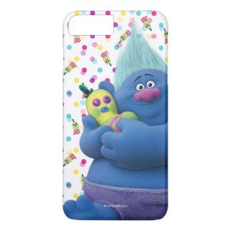 Trolls | Biggie & Mr. Dinkles iPhone 8 Plus/7 Plus Case