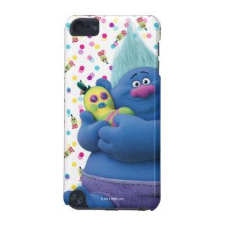 Trolls | Biggie & Mr. Dinkles iPod Touch 5G Case