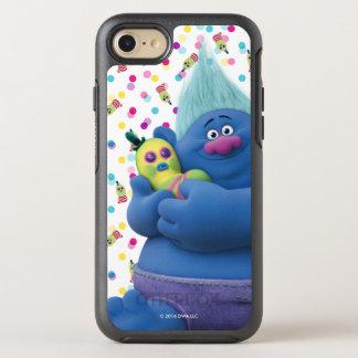 Trolls | Biggie & Mr. Dinkles OtterBox Symmetry iPhone 8/7 Case