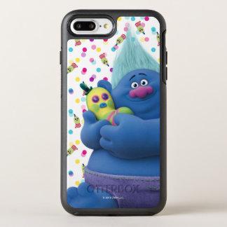 Trolls | Biggie & Mr. Dinkles OtterBox Symmetry iPhone 8 Plus/7 Plus Case