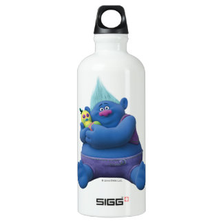 Trolls | Biggie & Mr. Dinkles Water Bottle
