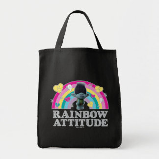 Trolls | Branch Anti-Rainbow Tote Bag