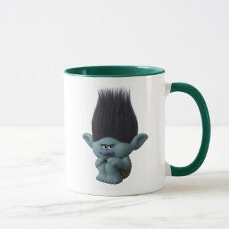 Trolls | Branch - Go Away Mug