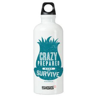 Trolls | Branch - Hide and Survive Water Bottle