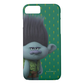 Trolls | Branch - Mr. Grumpus in the House iPhone 7 Case