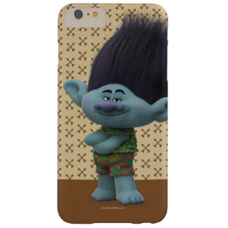 Trolls | Branch - Smile Barely There iPhone 6 Plus Case
