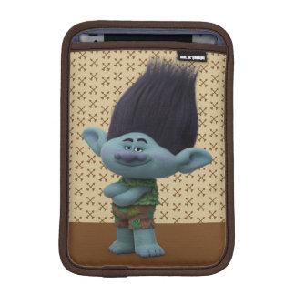 Trolls | Branch - Smile iPad Mini Sleeve