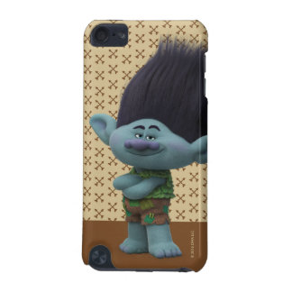 Trolls   Branch - Smile iPod Touch 5G Case