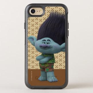 Trolls | Branch - Smile OtterBox Symmetry iPhone 7 Case