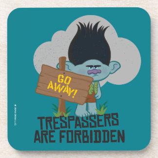 Trolls | Branch - Trespassers are Forbidden Coasters