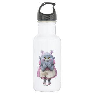 Trolls | Bridget 532 Ml Water Bottle