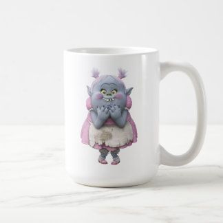 Trolls | Bridget Coffee Mug