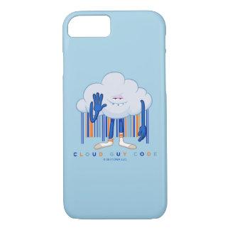 Trolls| Cloud Guy Code Case-Mate iPhone Case