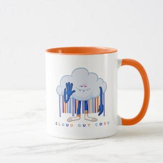 Trolls| Cloud Guy Code Mug